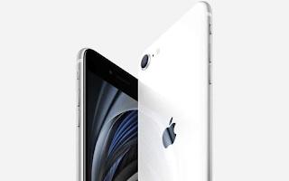 مواصفات آيفون Apple iPhone SE 2020 - جوال السعودية