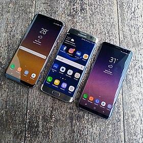 280px Galaxy S8 Galaxy S7 edge Galaxy S8 2 - جوال السعودية