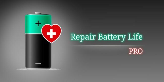 Repair Battery Life - جوال السعودية