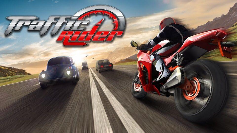 Traffic Rider 47704 - جوال السعودية
