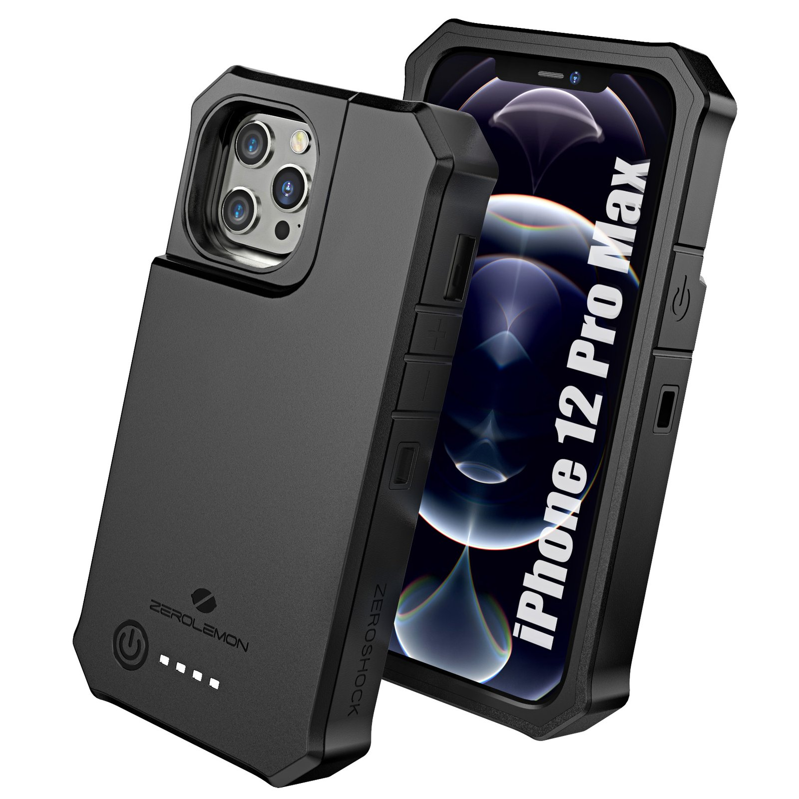 ZeroLemoniPhone12ProMax10000mAhBatteryCase 1600x - جوال السعودية